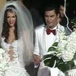 Cristi Borcea – a doua casatorie
