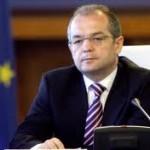 Caderea premierului Emil Boc