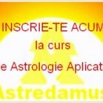 Curs astrologie