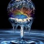 Apa – privita si analizata prin astrologie