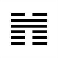 Hexagram-45-Tsui