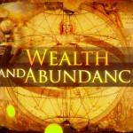 Abundenta si prosperitate