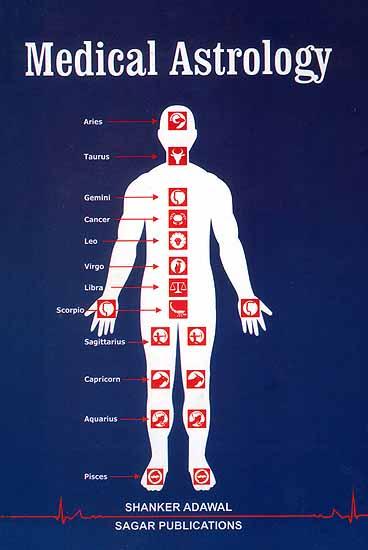 astrologie medicala