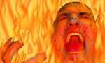 Calatoria prin infern