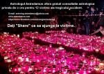 Consultatie astrologica gratuita pentru victimele tragicului accident