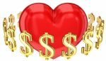 Despre bani si iubire