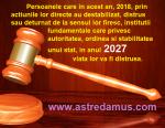 Previziune astrologica pentru 2027