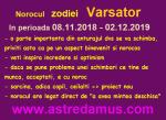 Norocul in 2019 la zodia Varsator