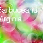 Barbuceanu Virginia